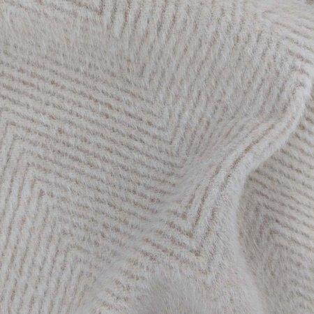 Tessuto in lana alpaca suri DP00343